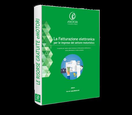 ebook Fatturazione elettronica eMotori
