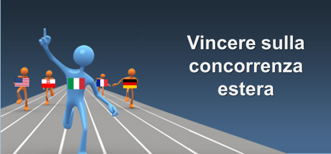 Vincere sulla concorrenza