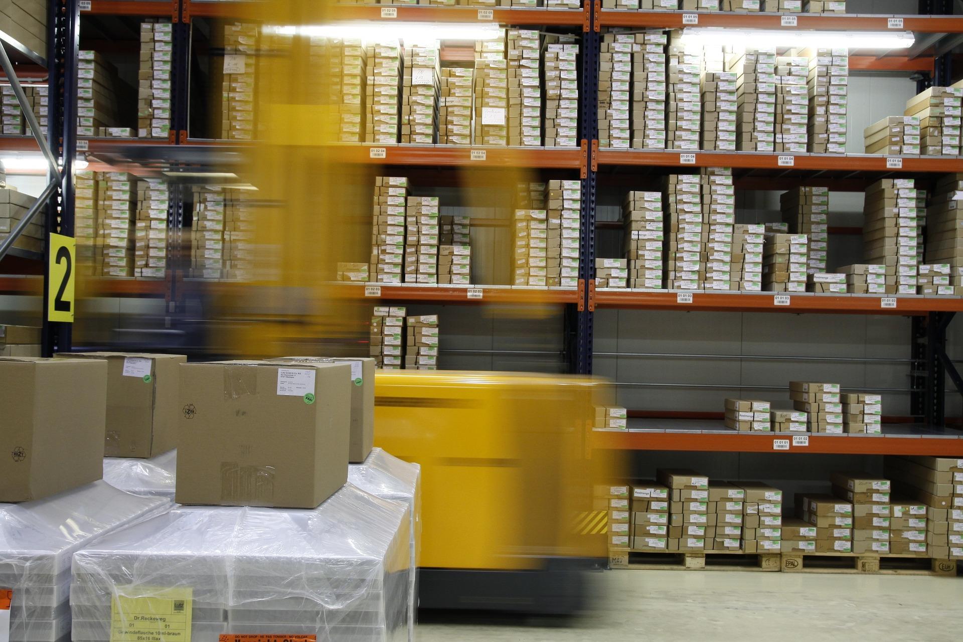 I vantaggi di avere un software per la gestione del magazzino autoricambi