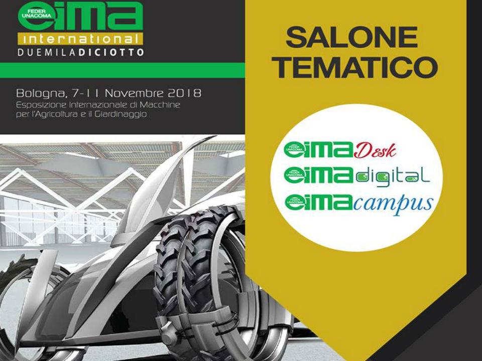 EIMA International 2018: uno straordinario successo