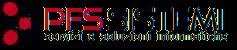 logo PFS sistemi