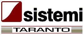 logo sistemi taranto