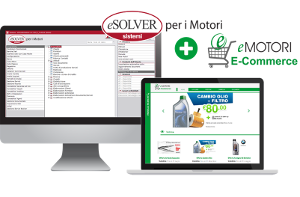 Integrazione eSOLVER E commerce