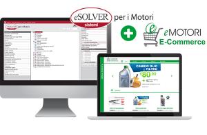 Integrazione eSOLVER E commerce