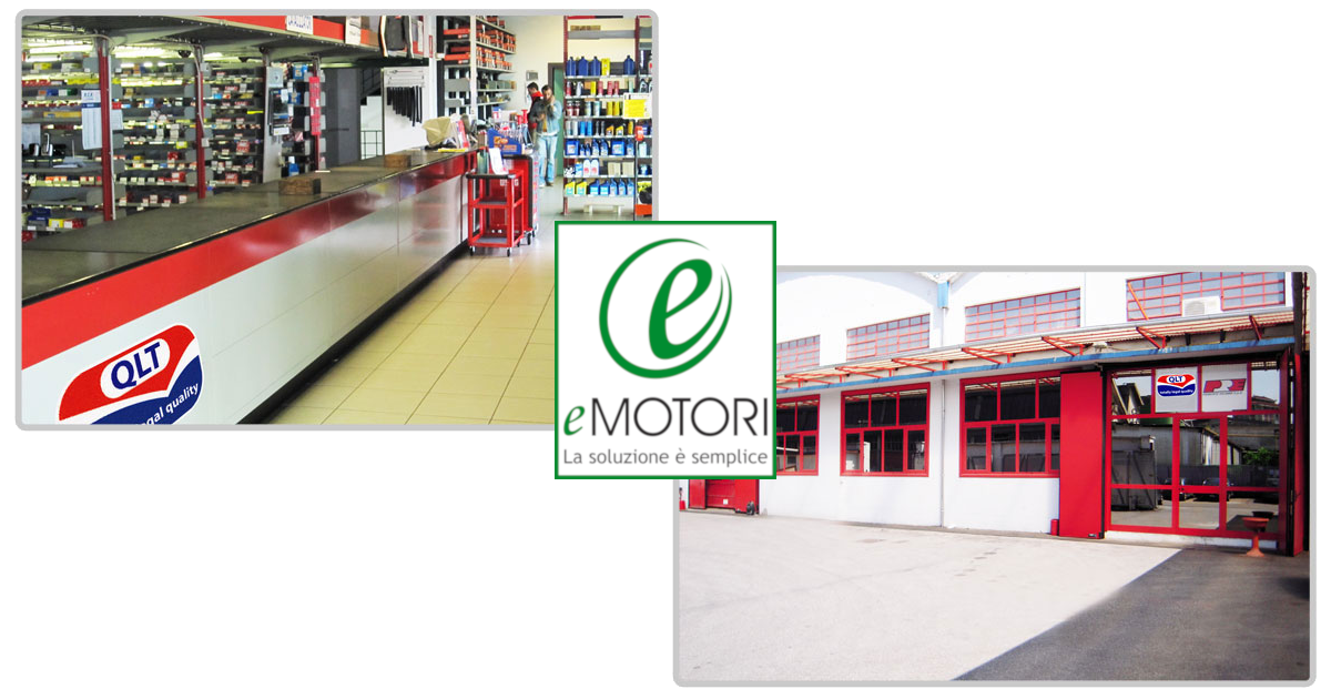 eMotori: partnership con il consorzio QLT Automotive