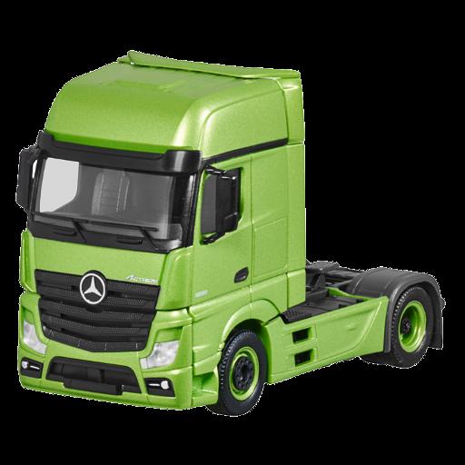 software gestionale veicoli industriali