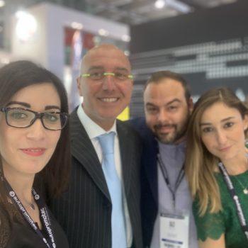 Autopromotec 2019 team