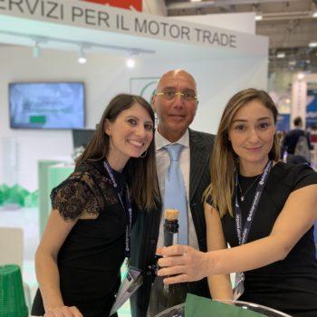 Autopromotec 2019 eMotori