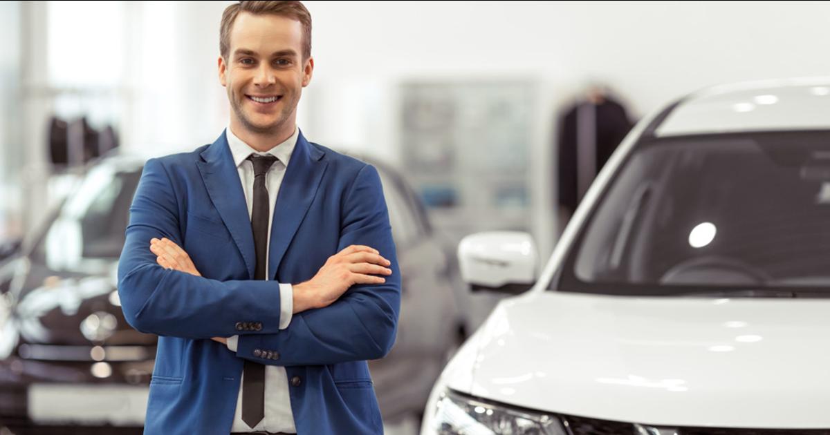 Come cambia la vendita dei veicoli secondo Google
