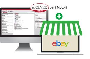 Integrazione eSOLVER eBay