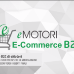 e-commerce B2C eMotori