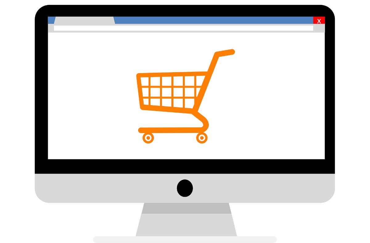 Scontrino elettronico: le novità per l'e-commerce autoricambi