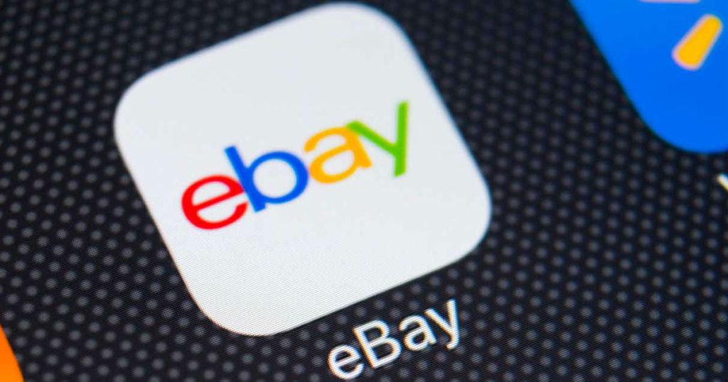 vendere ricambi su eBay