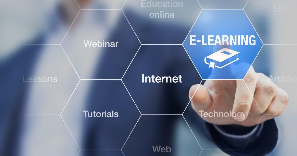 Tutti i vantaggi della formazione in e-learning