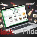 Black Friday per i ricambi auto e moto