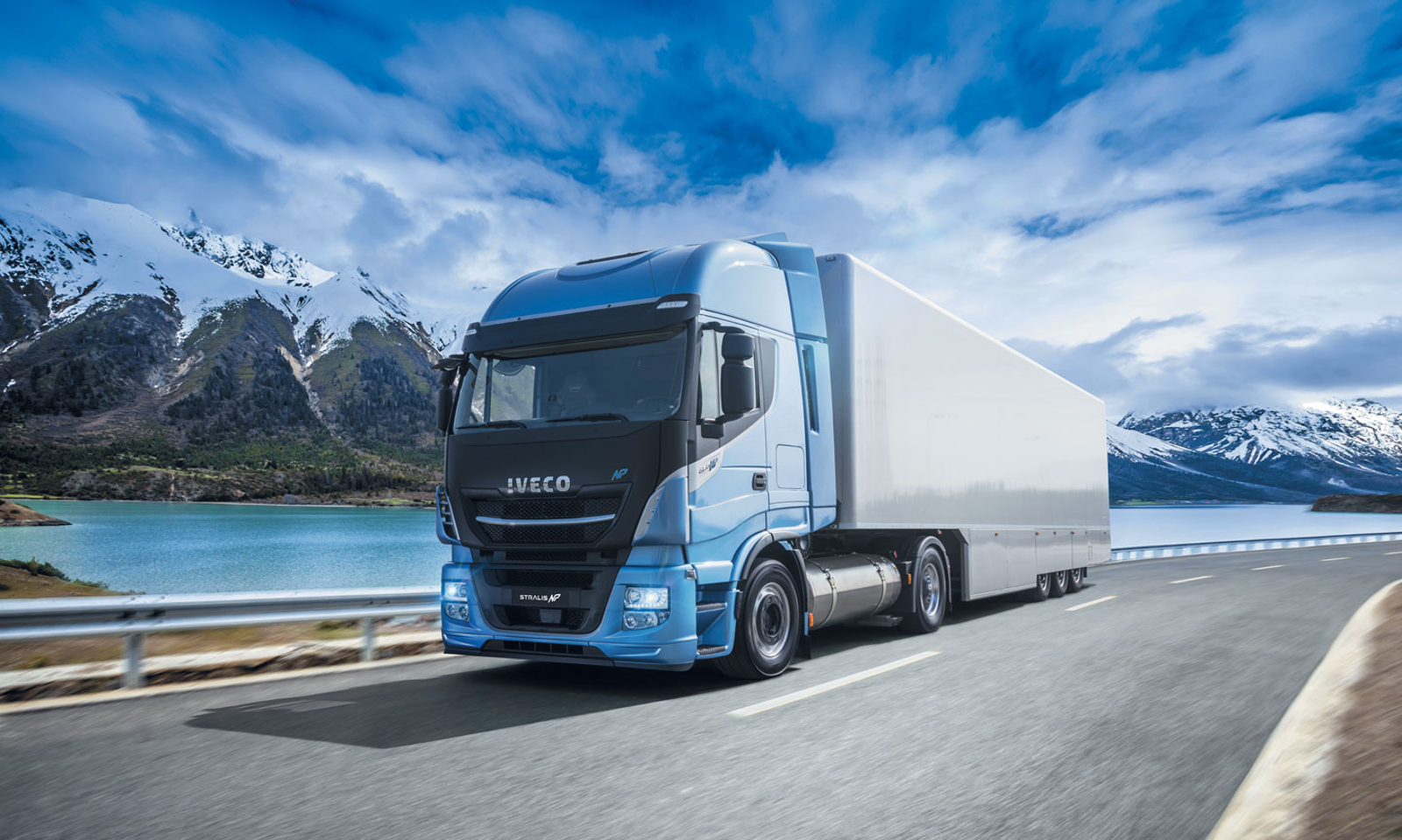 DMS IVECO