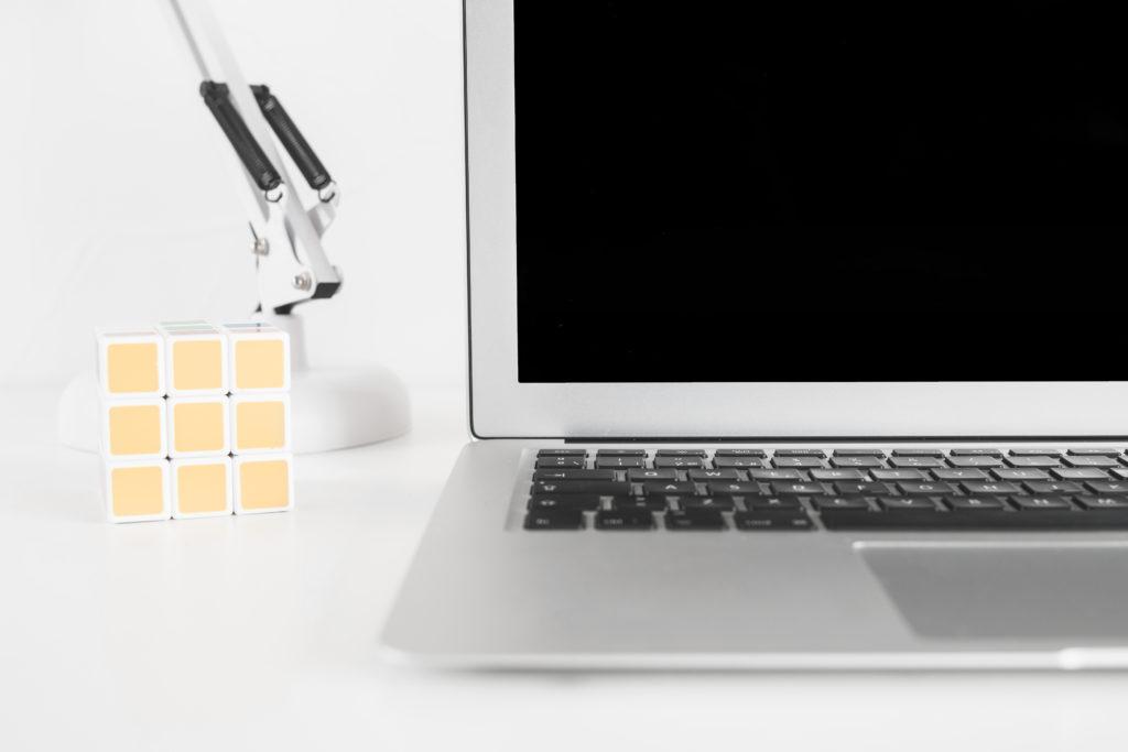 PC cubo